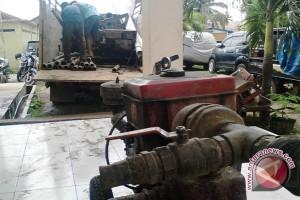 Polres Muba kejar dua DPO ledakan sumur migas