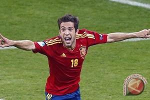 Bek Baraca Alba perkuat Timnas Spanyol