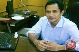 KPU Sumsel: Kabupaten/Kota penyelenggara Pilkada sosialisasi