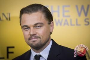Leonardo DiCaprio dianugerahi Cinema Vanguard Award