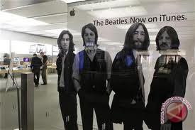 Pendaratan Beatles di bandara JFK akan direka ulang