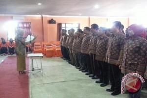 Dewan Kesenian OKU bentuk pengurus tingkat kecamatan