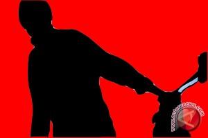 Polresta Pekanbaru buru penjabret anggota brimob