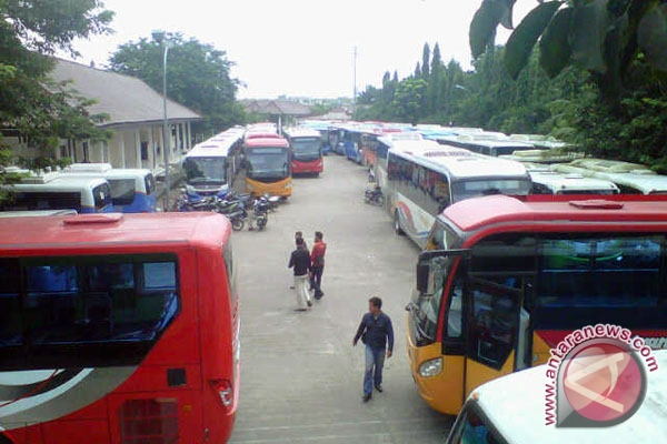 Terminal Baturaja segera difungsikan