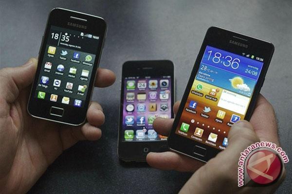 Masyarakat diimbau tidak beli ponsel ilegal Tanjungpinang