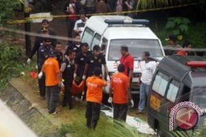 """Surat """"pengantin"""" ditemukan dalam penggerebekan teroris Purwakarta"""