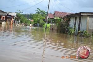 Kerugian akibat banjir-longsor Limapuluh kota Rp253 miliar