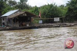 Pengembangan wisata sungai Musi Banyuasin sesuai rencana