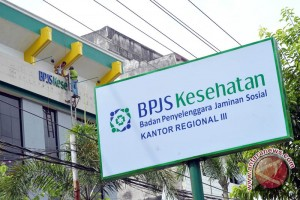 BPJS Kesehatan gandeng Pemkot Palembang tingkatkan kepatuhan