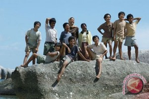 Pariwisata Belitung tidak hanya Laskar Pelangi