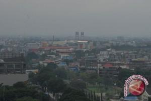 BMKG: enam kota Sumsel berpeluang hujan sedang