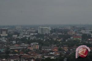 BMKG: kondisi cuaca di Palembang berawan