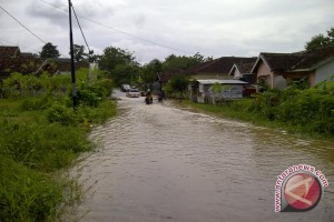 Jatim anggarkan Rp50 miliar tanggulangi banjir sampang