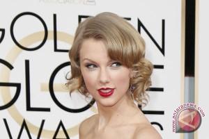 Video musik terbaru Taylor Swift curi perhatian di ajang VMA 2017