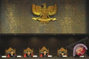 Pemerintah: Pasal 157 tidak bertentangan dengan UUD