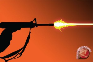 Kapuspen: Prajurit tembak mati dua teroris