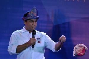 Anies:Jakarta harus junjung budaya masyarakatnya
