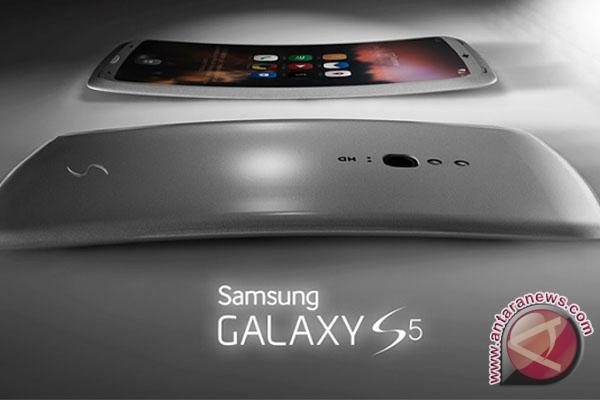 Samsung rilis S5 pada bulan depan