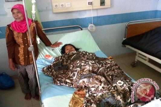 Tim dokter RSUD Sekayu  berhasil angkat tumor 20 kg