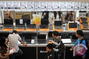 """Penyewaan """"game Online"""" merambah mal di Palembang"""
