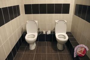 Turis tidak lagi bingung pakai toilet di Jepang