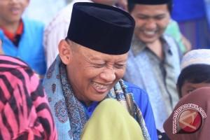 Pramono Edhie galang dukungan masyarakat Pulau Jawa