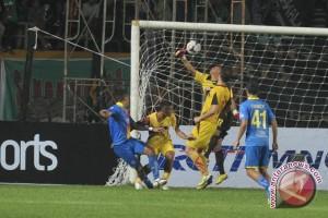 Sriwijaya FC dicukur Arema 2-0