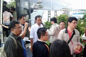 Balai Bahasa Sumsel lakukan penilaian bahasa wartawan