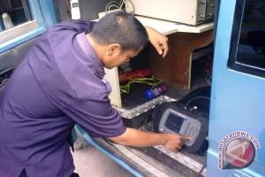 Balmon Palembang tertibkan pengguna frekuensi ilegal