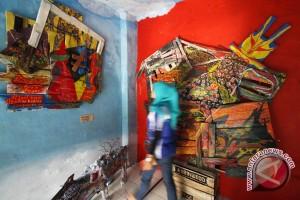 26 perupa abstrak Indonesia pamerkan karya di Bali