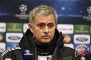 Mourinho ingin teruskan pengejaran terhadap Bale