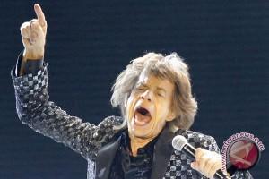 Kekasih Mick Jagger bunuh diri?