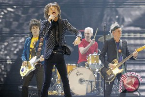 Rolling Stone umumkan konser gratis di Havaba