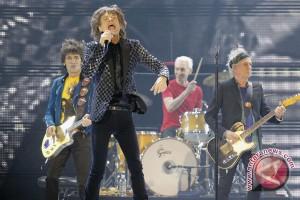 Rolling Stones akan rilis album baru