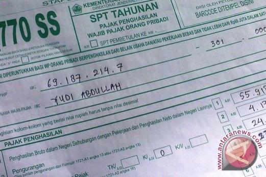 Orang kaya seharusnya taat pajak