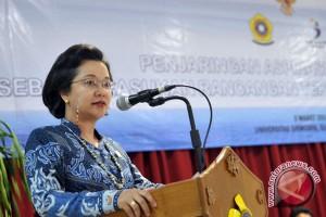 Bappenas: lingkungan global pengaruhi perekonomian Indonesia
