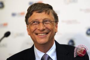 Bill Gates kembali puncaki daftar orang terkaya di dunia