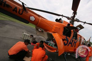 SAR lakukan penyelaman cari korban pesawat jatuh