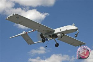 Drone Male Nasional memiliki ketahanan 24 jam