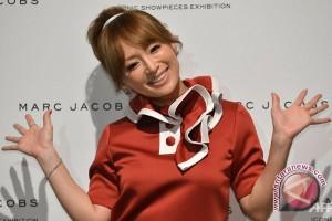 Penyanyi Jepang Ayumi Hamasaki menikah
