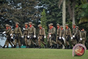 Mendagri akan buka Jambore Satpol PP di Palembang