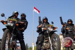 Polres OKU libatkan 500 personel pengamanan Pilkada