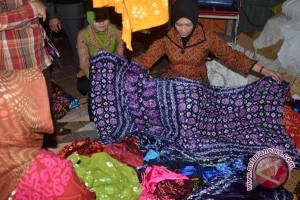 Sumsel perkenalkan kain jumputan di Jakarta