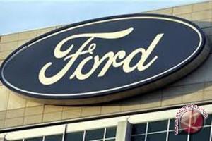 Cucu terakhir pendiri Ford Motor wafat