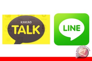 KakaoTalk dan Line ingin kuasai pasar Indonesia