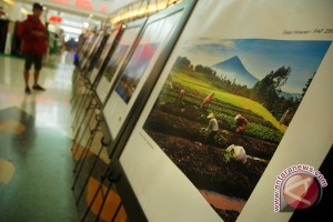 Galeri West gelar pameran seni photoshop Beads