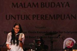 Ine pentaskan Cut Nyak Dien di Surabaya