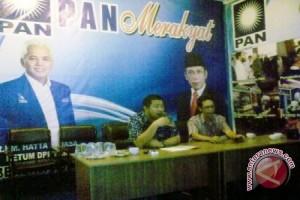 Caleg PAN di Palembang gelar festival band