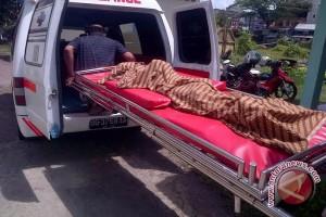 Keluarga tidak terima Yayan meninggal karena tenggelam