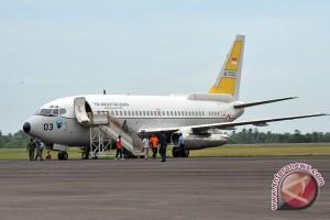 Kemenhub siapkan pesawat angkut logistik gempa Aceh
